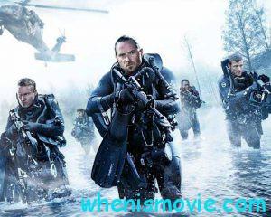 Renegades movie 2017