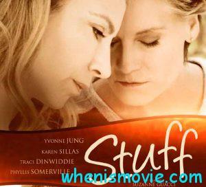 Stuff movie