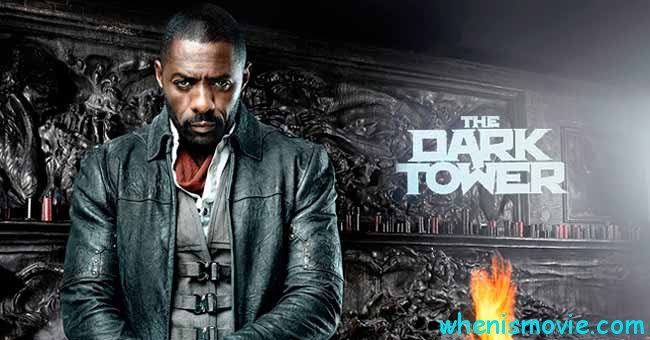 The Dark Tower movie 2017