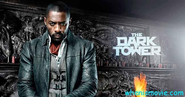 The Dark Tower movie 2017