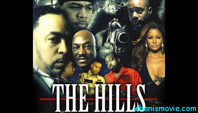 The Hills 2017