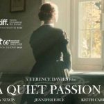 When does come out A Quiet Passion movie 2017