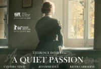 A Quiet Passion movie 2017