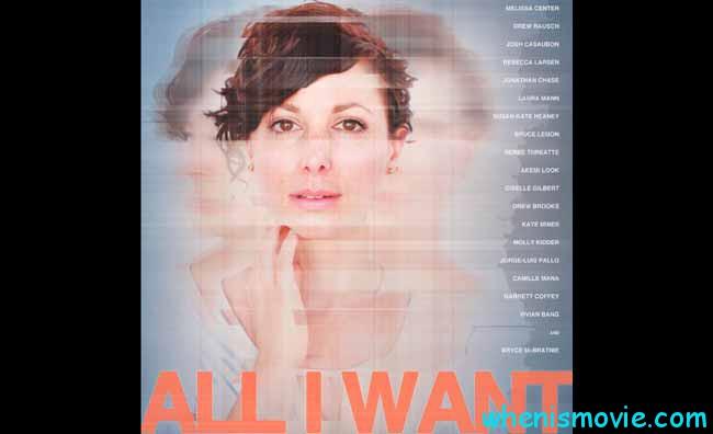 All I Want movie 2017