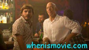 All Nighter movie