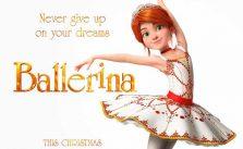 Ballerina movie 2017