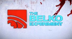The Belko Experiment movie 2017
