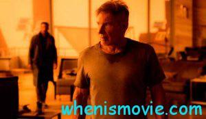 Blade Runner 2049 movie 2017