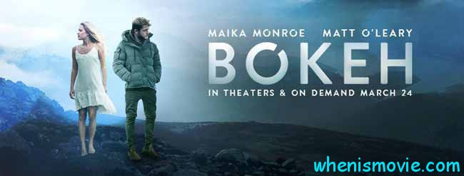 Bokeh movie 2017
