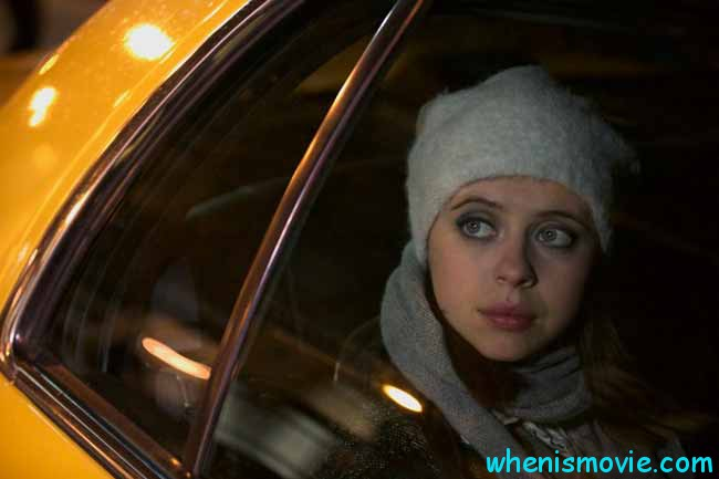Carrie Pilby movie