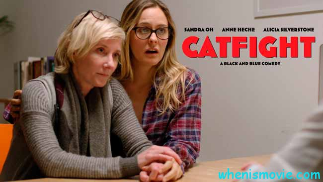 Catfight movie 2017