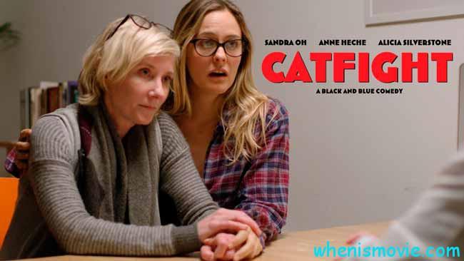 Catfight movie 2017