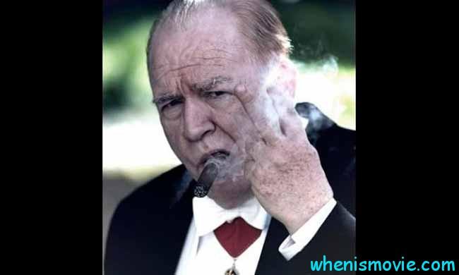 Churchill 2017 movie