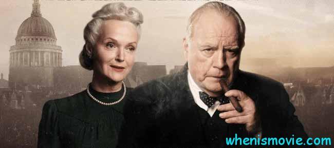 Churchill movie