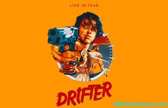 Drifter movie 2017