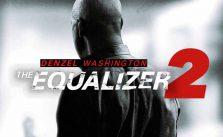 The Equalizer 2 movie 2018