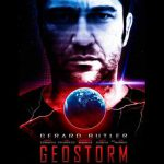 When does come out Geostorm movie 2017