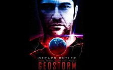 Geostorm movie 2017