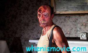 Ghosts of Darkness movie