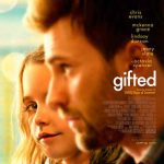 When does come out Gifted movie 2017