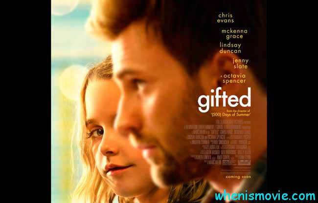 Gifted movie 2017