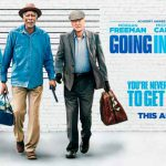 When does come out Going in Style movie 2017