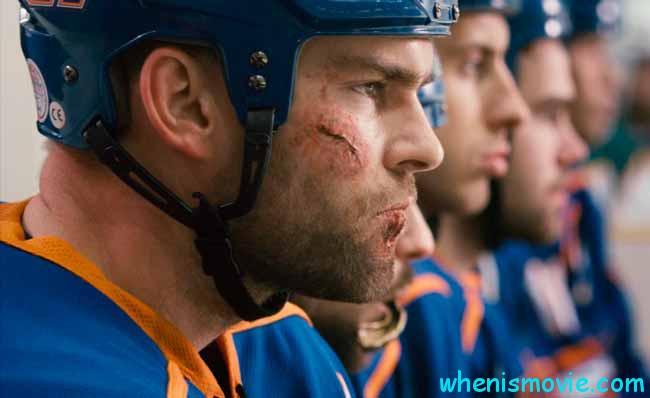 Goon: Last of the Enforcers movie