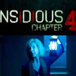 When does come out Insidious: Chapter 4 movie 2017