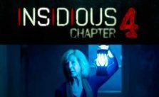 Insidious: Chapter 4 movie 2017