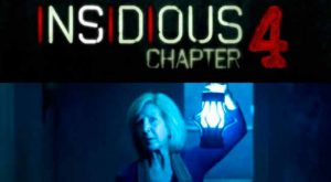 Insidious: Chapter 4 movie 2017