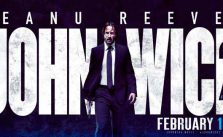 John Wick: Chapter 2 movie 2017