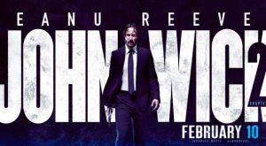 John Wick: Chapter 2 movie 2017