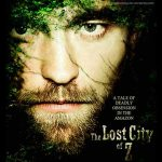 When does come out The Lost City of Z movie 2017