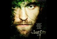 The Lost City of Z 2017 movie