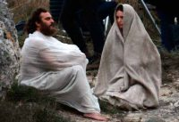 Mary Magdalene movie 2017