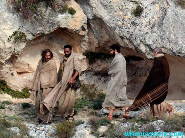 Mary Magdalene movie
