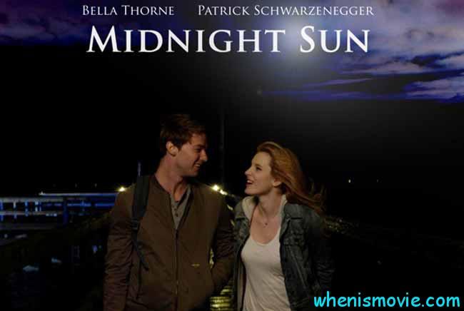 Midnight Sun movie 2017