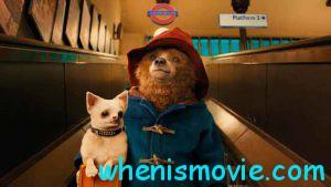Paddington 2 movie