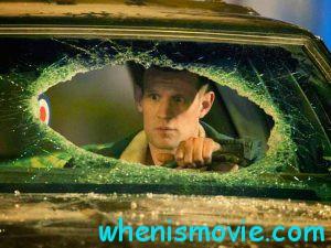 Patient Zero movie