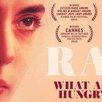 When does come out Raw movie 2017