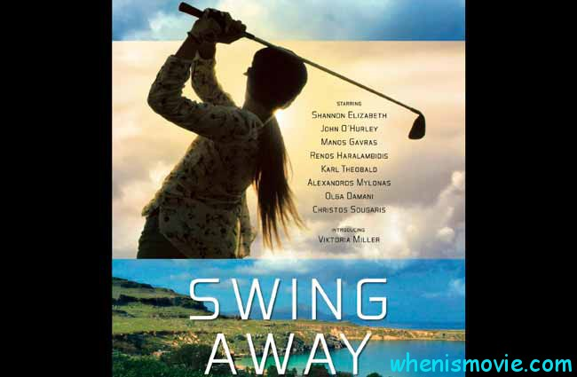 Swing Away movie 2017