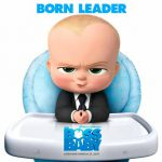 When does come out The Boss Baby movie 2017