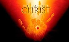 The Case for Christ movie 2017