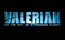Valerian and the City of a Thousand Planets movie 2017