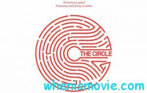 The Circle movie 2017