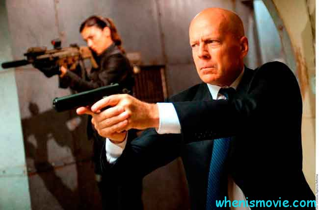 Death Wish movie 2017