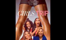 Girls Trip 2017 movie
