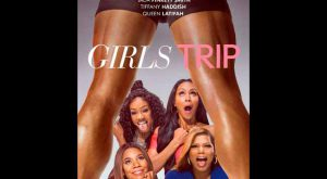 Girls Trip 2017 movie