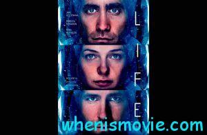 Life movie 2017