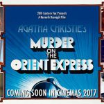 When does come out Murder on the Orient Express movie 2017